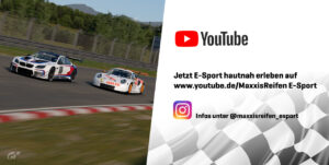 Pressefoto Maxxis Sim Racing