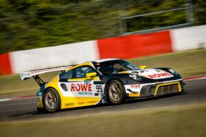ROWE RACING Porsche GT World Challenge 2020911 GT3 R