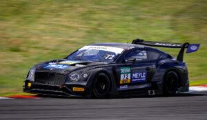 T3-HRT-Motorsport Lausitzring ADAC GT Masters 2020