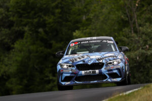 Walkenhorst Motorsport BMW M2 CS NLS 2020