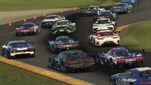 iRacing Daytona DSRM AvD Sommer Cup