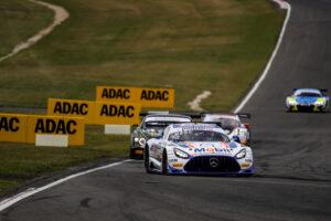 ADAC GT Masters, 3. + 4. Rennen Nürburgring 2020