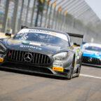 Team Schütz Motorsport ADAC GT Masters 2020 Mercedes-AMG GT3
