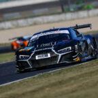 ADAC GT Masters 2020 Audi R8 LMS #32 (Team WRT), Charles Weerts/Dries Vanthoor