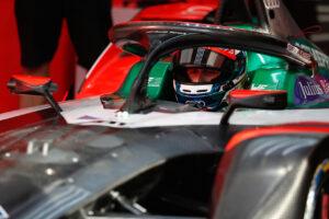 Formel E, Berlin E-Prix 2020 René Rast, Audi e-tron FE06 #66