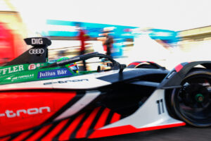 2020 Berlin E-Prix IILucas di Grassi, Audi e-tron FE06 #11