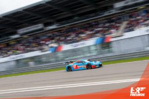 ADAC GT Masters Nürburgring 2019