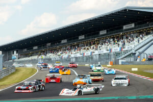 AvD-Oldtimer-Grand-Prix 2020, Nürburgring; AvD-Tourenwagen- und GT Trophäe - Muecke Motorsport