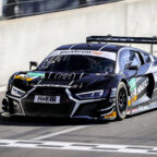 ADAC GT Masters, 1. + 2. Rennen Lausitzring 2020 ADAC GT Masters, Lausitzring, Team WRT, Charles Weerts, Dries Vanthoor