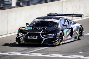 ADAC GT Masters, 1. + 2. Rennen Lausitzring 2020 ADAC GT Masters, Lausitzring, Team WRT, Charles Weerts, Dries Vanthoor
