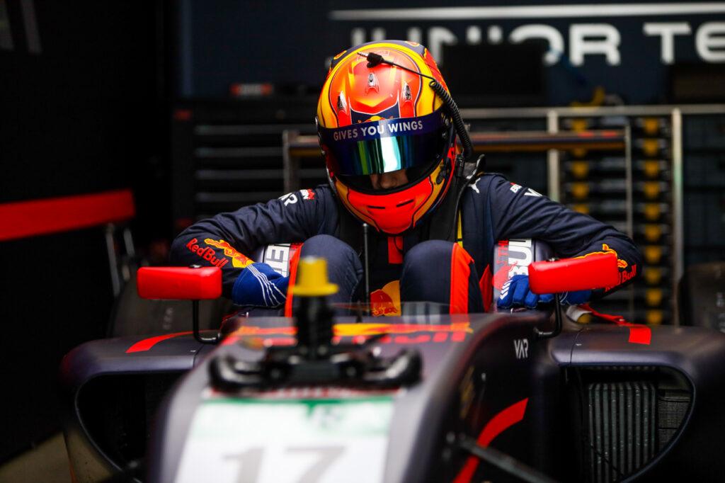 ADAC Formel 4, 1. - 3. Rennen Lausitzring 2020 - Jonny Edgar