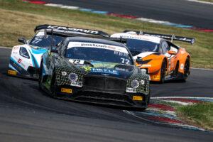 ADAC GT Masters, Lausitzring, T3-HRT-Motorsport, Constantin Schöll, Jordan Lee Pepper