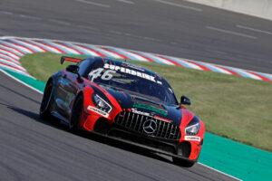 2020 DTM Trophy Lausitzring; Tim Heinemann (GER), HP Racing, Mercedes AMG