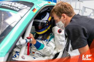 Dirk Werner Falken Motorsport
