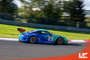 Falken Motorsport Porsche 911 GT3 R NLS 2020