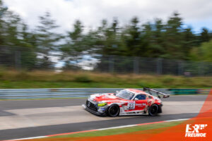 GetSpeed Mercedes-AMG GT3 NLS 2020