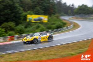 Schmickler Performance Porsche Camyan 718 GT4 NLS 2020