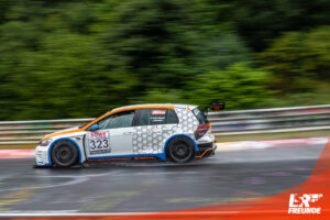 Sharky-Racing VW Golf GTI TCR NLS 2020