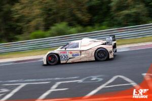 Teichmann Racing KTM X-Bow GT4 NLS 2020