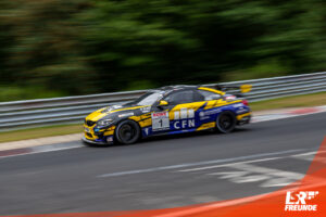 BMW M4 GT4 #1 Pixum CFN Team Adrenalin Motorsport NLS 2020