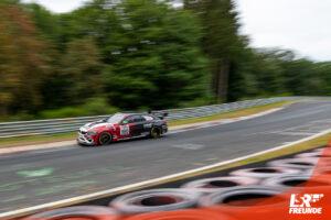 Hofor Racing by Bonk Motorsport BMW M4 GT4 NLS 2020