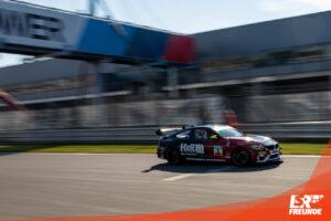 Hofor Racing by Bonk Motorsport BMW M4 GT4 ADAC GT4 Germany Nürburgring 2020
