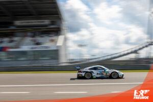 KÜS Team75 Bernhard Porsche 911 GT3 R ADAC GT Masters Nürburgring 2020