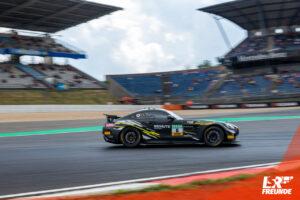 Mercedes AMG GT4 Schütz Motorsport ADAC GT4 Germany Nürburgring 2020