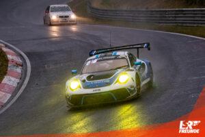 KCMG Porsche 911 GT3 R NLS 2020
