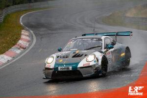 Porsche 911 GT3 Cup Black Falcon NLS 2020