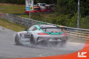 KRS Motorsport Mercedes AMG GT4 NLS 2020