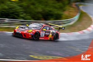 Frikadelli Racing Porsche 911 GT3 R #30 NLS 2020