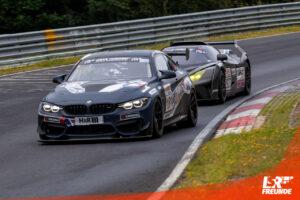 BMW M4 GT4 BMW Junior Team NLS 2020