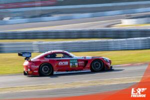 Schütz Motorsport ADAC GT Masters Nürburgring 2020 Mercedes AMG GT3