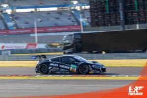 ADAC GT Masters, Nürburgring, Team WRT, Charles Weerts, Dries Vanthoor