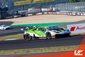 Franck Perera/Albert Costa Balboa GRT Grasser ADAC GT Masters Nürburgring 2020 Lamborghini Huracan GT3 EVO