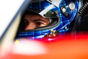 Porsche GT Team: Frederic Makowiecki (F) IMSA 2020 Road America