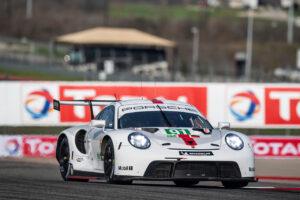 WEC 6 Hours of Austin 2020Porsche 911 RSR, Porsche GT Team (91), Gianmaria Bruni (I), Richard Lietz (A) Austin, Texas, United States of America : WEC 6h Austin 2020