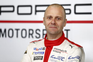 Porsche GT Team: Gianmaria Bruni (I) FIA WEC 2020