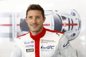 Porsche GT Team: Kevin Estre (F) FIA WEC 2020