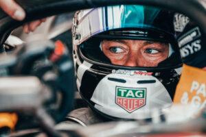 André Lotterer Formula E Berlin 2020