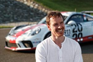 Michael Fassbender (IRL), Porsche Mobil 1 Supercup, Barcelona 2020