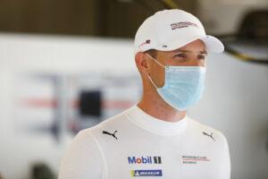 6 Hours of Spa FrancorchampsPorsche GT Team, Kevin Estre (F)