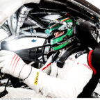 Porsche Mobil 1 Supercup, Barcelona 2020Michael Fassbender (IRL), Porsche Motorsport, Porsche Mobil 1 Supercup, Barcelona 2020,