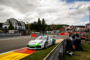 Porsche Mobil 1 Supercup, Spa-Francorchamps 2020 Porsche 911 GT3 Cup, Ayhancan Güven (TR)
