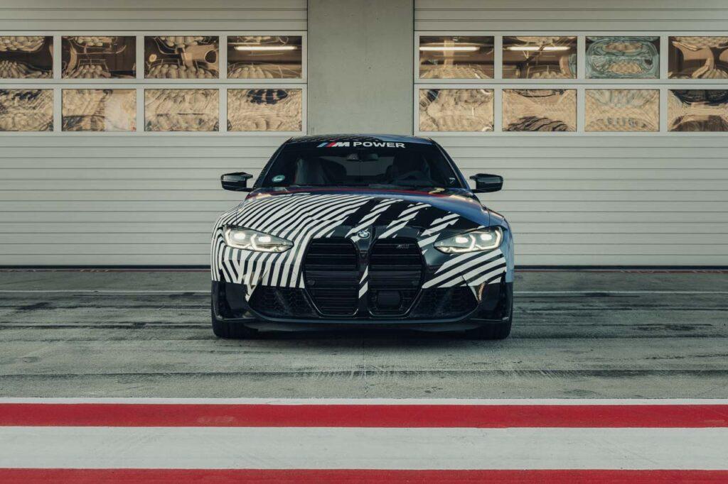 BMW M4 | Foto: BMW Motorsport