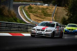 Keeevin Sports & Racing BMW 325i N24h 2020