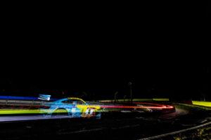 HRT Haupt Racing Team N24h 2020