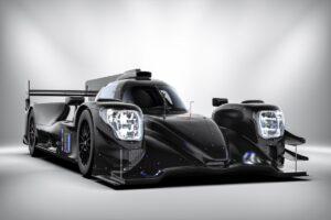 Phoenix Racing Asian Le Mans Series 2021 LMP2