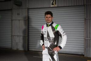 ADAC TOTAL 24h Nürburgring 2020 - Foto: Gruppe C Photography; #011 Audi R8 LMS GT3, IronForce Racing: Pierre Kaffer